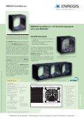 ENREGIS/Controlbox 172 - Page 2