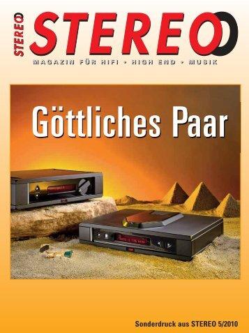 STEREO 2010 / 05 (pdf) - puredynamics.com