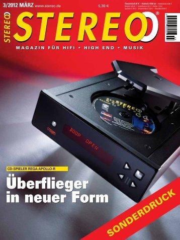 Stereo - puredynamics.com