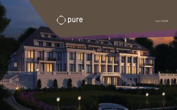report 03.09 - Pure Rendering GmbH