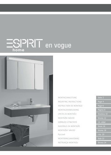 esprit envogue badm bel reuniecollegenoetsele. Black Bedroom Furniture Sets. Home Design Ideas