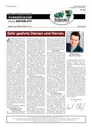 Amtsblatt 332 - .PDF - Purkersdorf