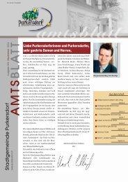 Amtsblatt 352 - .PDF - Purkersdorf