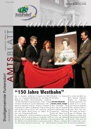 Amtsblatt 402 - Purkersdorf