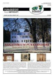 Amtsblatt 339 - .PDF - Purkersdorf