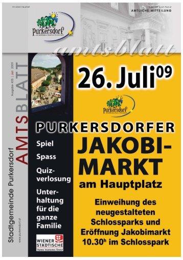3 MB - Purkersdorf