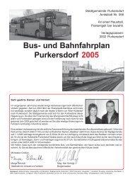 Amtsblatt 358 - .PDF - Purkersdorf