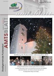 Amtsblatt 421 (2,30 MB) - Purkersdorf
