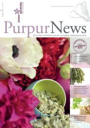 Purpur News Sommer 2013 als PDF laden - Purpurapotheke