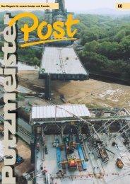 PM 3582 POST 60 - Putzmeister Holding GmbH
