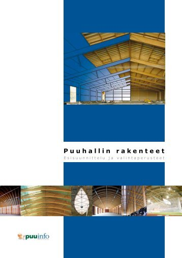 Puuhallin rakenteet.pdf - Puuinfo