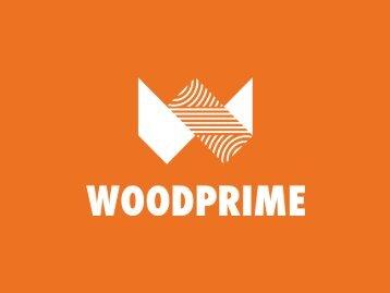 Woodprime Teollisen rakentamisen puuratkaisut - Puuinfo