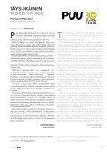 VUOTTA YEARS - PuuWoodHolzBois - Page 5