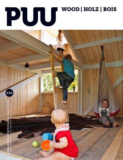 Puu 2013/2 (pdf) - Puuinfo