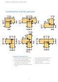 RunkoPES - puuelementtirakentamisen uusi avoin ... - Puuinfo - Page 3