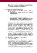 Hallirakennuksia koskevat palomääräykset - Esiselvitys - Puuinfo - Page 6