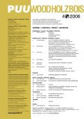 PUU 2006/4.pdf - Puuinfo - Page 3