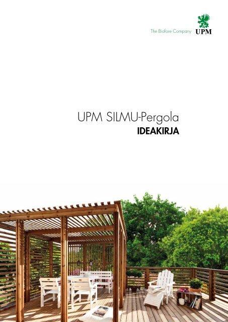 UPM Silmu ideakirja - Puuinfo