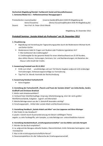 R1 - Protokoll 2012-12-19 - BG3 - puwendt.de