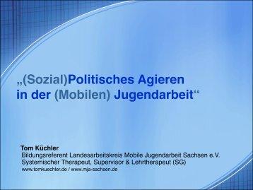 Tom Küchler - puwendt.de