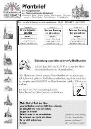 Gemeinsame PN 09-2013.pdf - Pastoralverbund Medebach