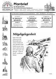 Gemeinsame PN 14-2012.pdf - Pastoralverbund Medebach
