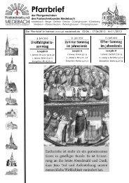 Gemeinsame PN 11-2012.pdf - Pastoralverbund Medebach