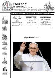 Gemeinsame PN 06-2013.pdf - Pastoralverbund Medebach