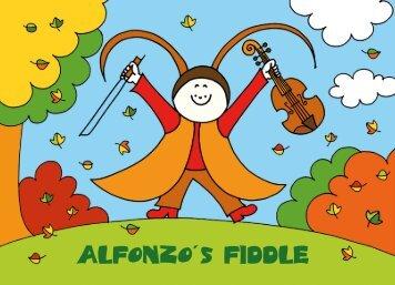 Alfonzo's Fiddle