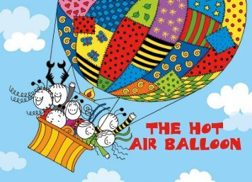 The Hot Air_Balloon