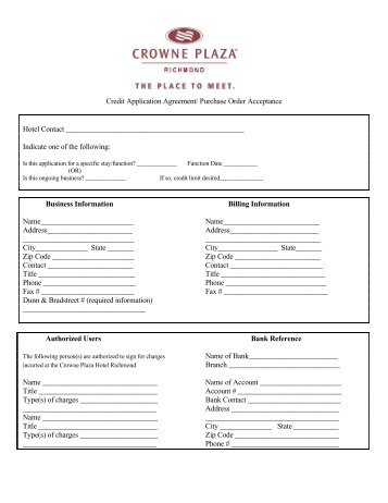 Wholesale Purchase Application Agreement Training