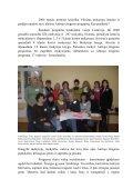 Antras Žingsnis (Second Step) - Paramos vaikams centras - Page 5
