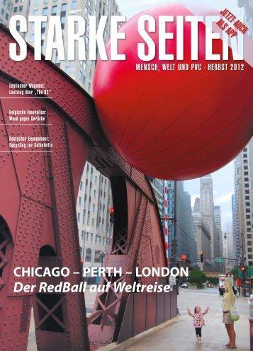 Starke Seiten Herbst 2012 - Arbeitsgemeinschaft der ...