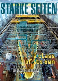 Starke Seiten Oktober 2003 - PVCplus