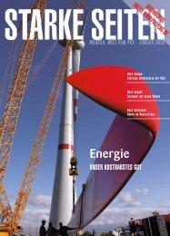 Starke Seiten Januar 2008 - PVCplus
