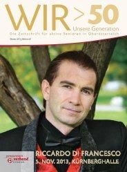 Unsere Generation - Pensionistenverband Oberösterreich