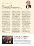 'FCSVBS M 5SBVOWJFSUFM - Pensionistenverband Oberösterreich - Page 3