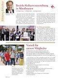 'FCSVBS M 5SBVOWJFSUFM - Pensionistenverband Oberösterreich - Page 4