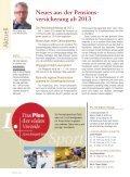 Februar 2013 lHausruckviertel - Pensionistenverband Oberösterreich - Page 2