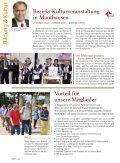 Februar 2013 lHausruckviertel - Pensionistenverband Oberösterreich - Page 4