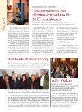 Februar 2013 lHausruckviertel - Pensionistenverband Oberösterreich - Page 6