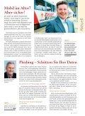 Unsere Generation - Pensionistenverband Oberösterreich - Page 7