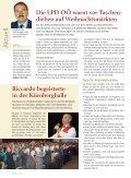 Frohe Feiertage und ein glückliches 2014 - Pensionistenverband ... - Page 6