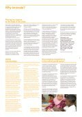 Foundation Report 2007 - PricewaterhouseCoopers - Page 7