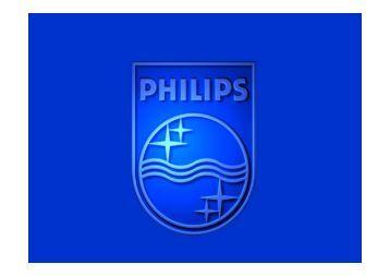 2nd Quarter 2000 - Philips