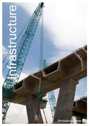 Infrastructure: Investing in the Current Climate