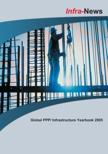 Infrastructure Yearbook - PricewaterhouseCoopers