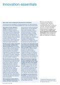 Pharma 2020: Virtual R&D Which path will you take? - PwC - Page 3