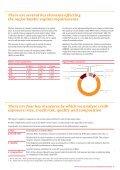 APS 300 disclosures comparison - Aug 2011 - Page 5