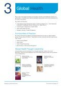 Redesigning Healthcare – 2007 - PricewaterhouseCoopers - Page 7